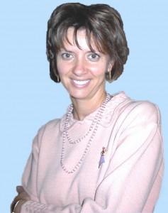 Varga Erika életmód tanácsadó, trichológus